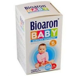 Bioaron Baby 30 kaps. twist-off